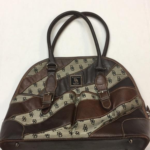 Britano Handbags - Britano Moda Italy Purse excellent Like New Cond